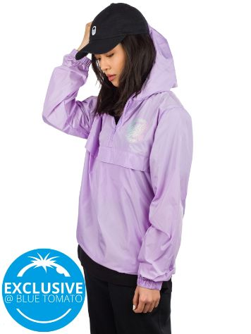 Santa Cruz MFG Dot Windbreaker Jacke