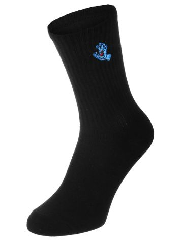 Santa Cruz Screaming Mini Hand Socken