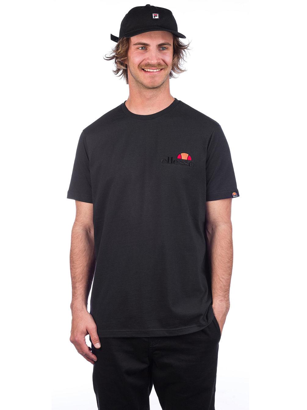 0cc8e727 Buy Ellesse Voodoo T-Shirt online at Blue Tomato
