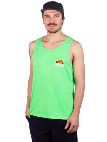 Ellesse St Lucia Overdyed Tank Top