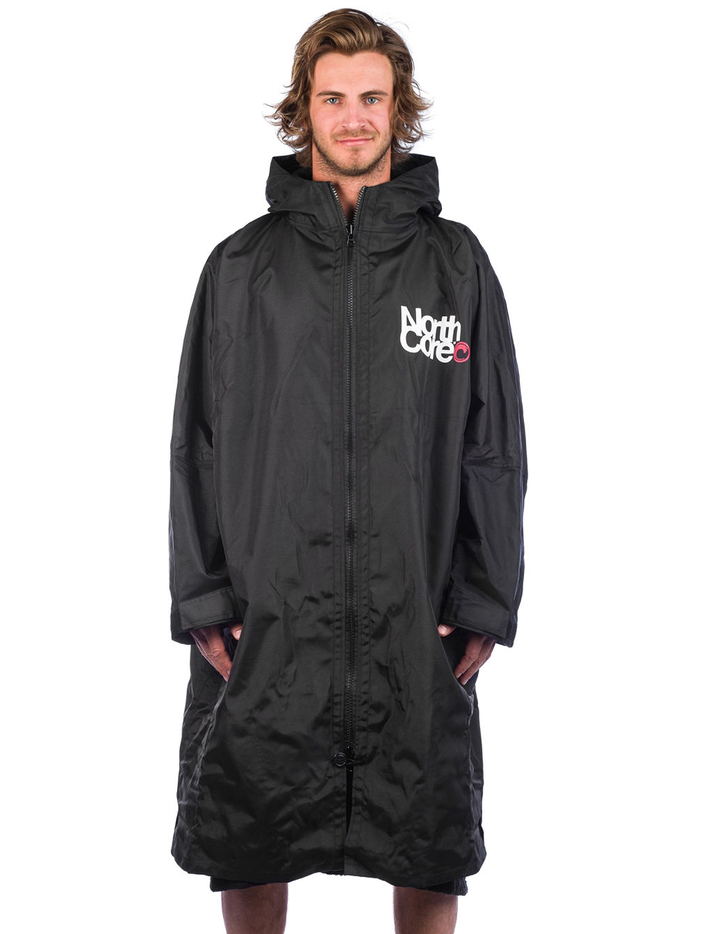 Beach Basha Pro Changing Robe