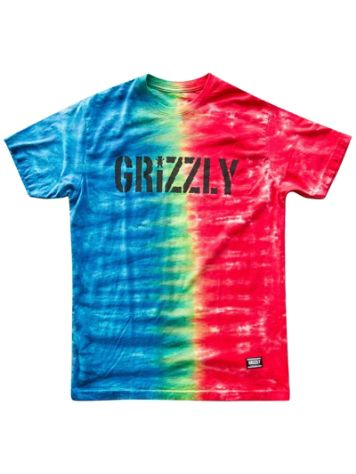 Grizzly Acid Test T-Shirt