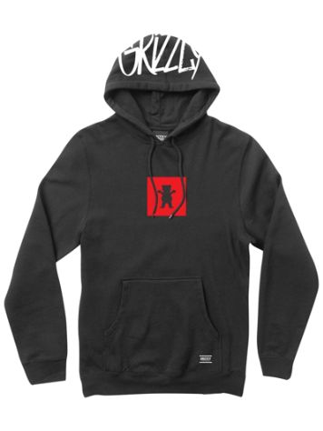 Grizzly Scrawl Hoodie