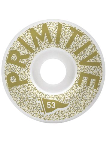 Primitive Channel Zero 53mm Wheels