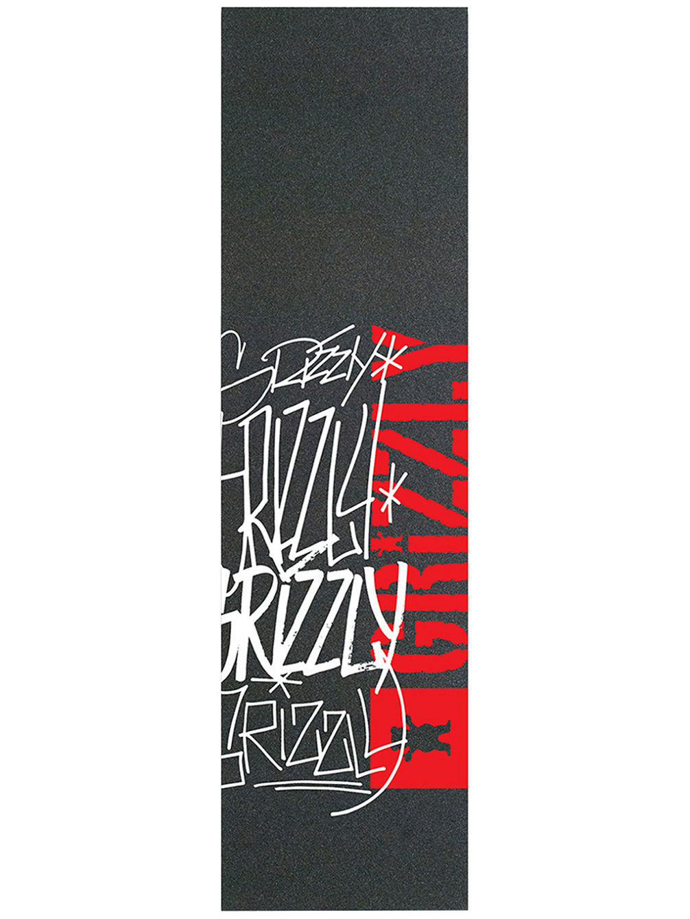 ffbcd036 Buy Grizzly Scrawl Grip Tape online at Blue Tomato