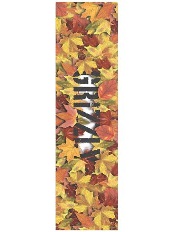 Grizzly Seasonal Stamp Griptape