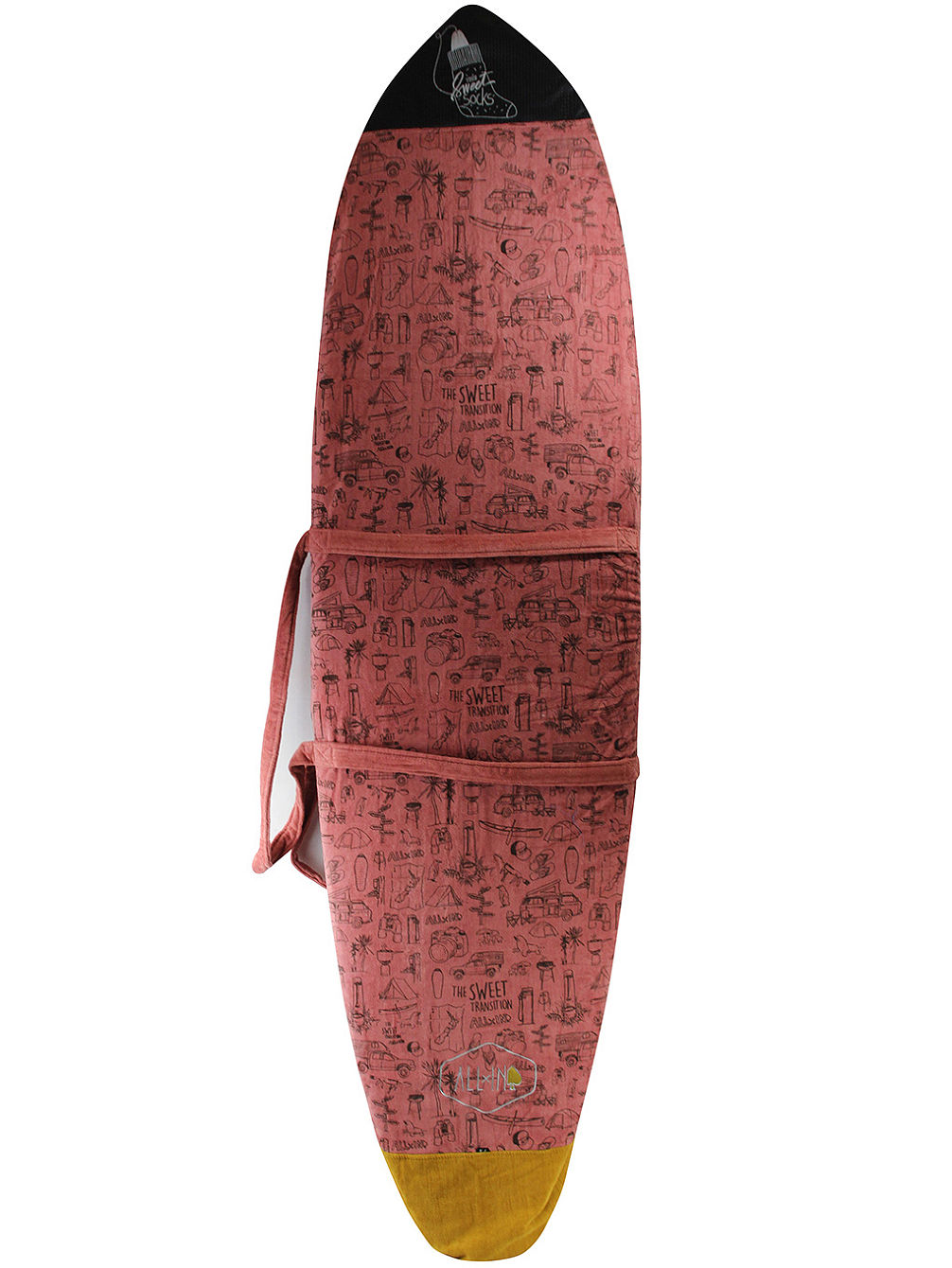 Sweet 6.8 Surfboard Bag