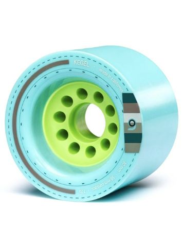 Orangatang Kegel 77A 80mm Wheels