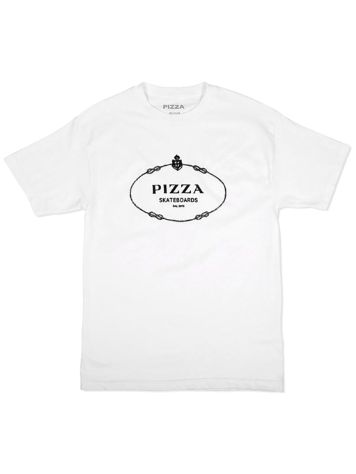 Pizza Skateboards Couture T-Shirt
