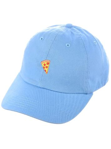 Pizza Skateboards Emoji Dad Hoed Cap