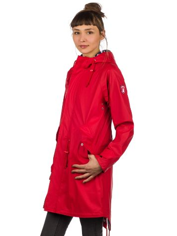 Derbe Travel Friese Lifesaver Jacke
