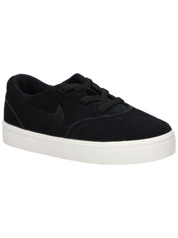 Nike SB Check Suede TD Skate Shoes Baby