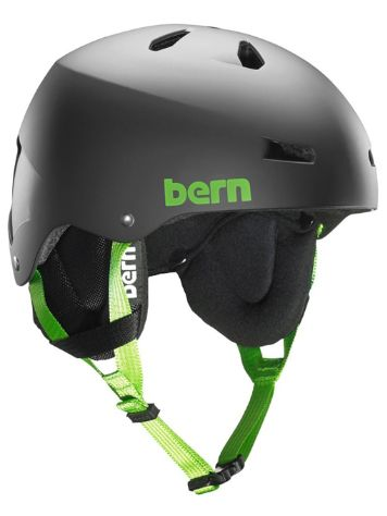 "Bern Team"" Macon Eps Helm"