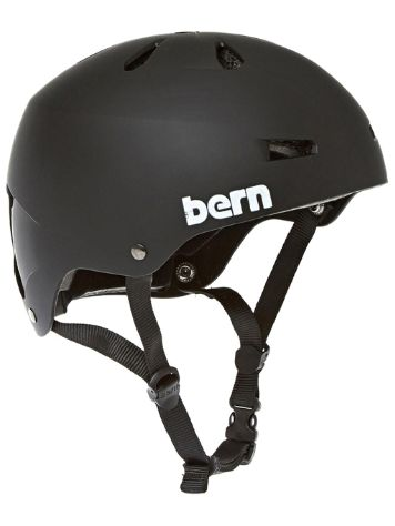 Bern Macon EPS Casco