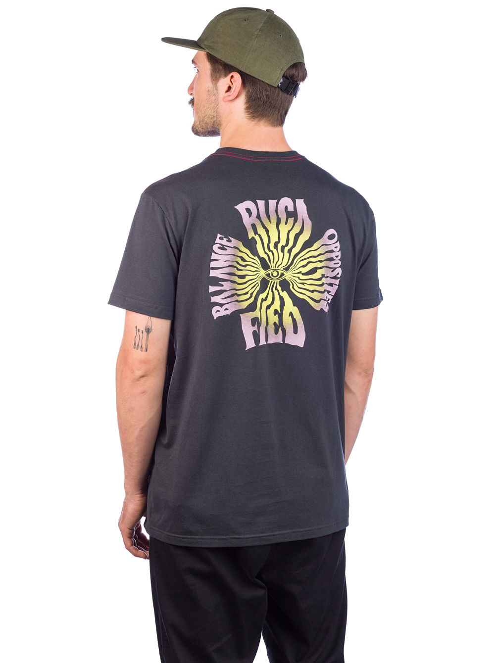 Rvcafied T-Shirt
