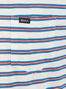 Vincent Stripe Crew T-Shirt