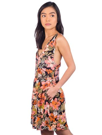 Billabong Knotted Heart Vestido