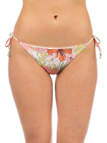 Billabong Tropic Luv Tropic Bikini Bottom