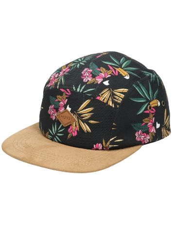 Empyre Toucan 5 Panel Cap