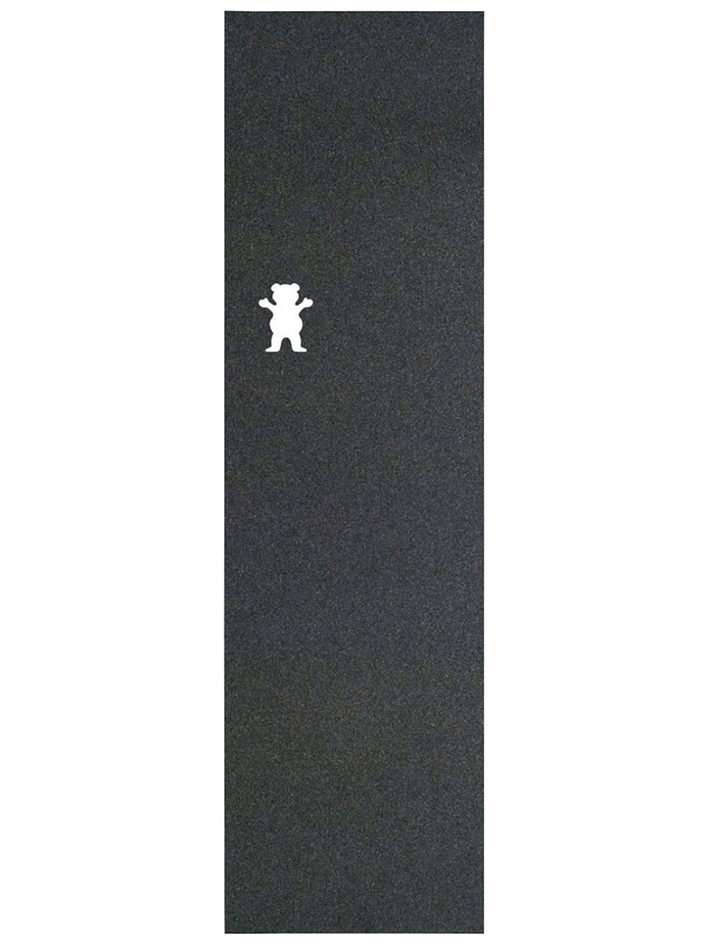Goofy Bear Cut-Out Grip