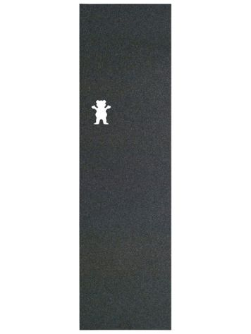 Grizzly Goofy Bear Cut-Out Grip Tape