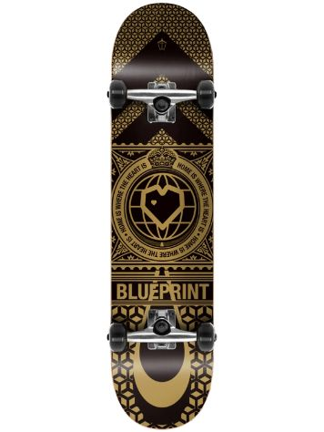 "Blueprint Home Heart 8.0"" Complete"