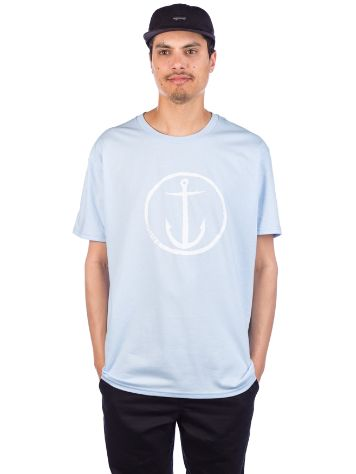 Captain Fin Original Anchor T-Shirt