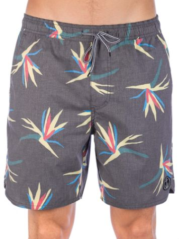 Captain Fin Lounge Lizard Volley Boardshorts