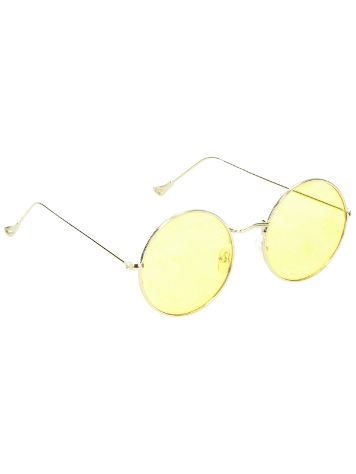 Glassy Mayfair Gold Sonnenbrille