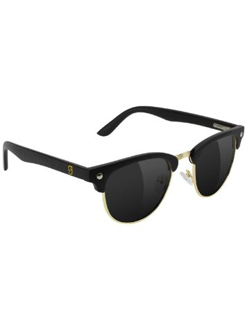 Glassy Morrison Black Polarized Sonnenbrille