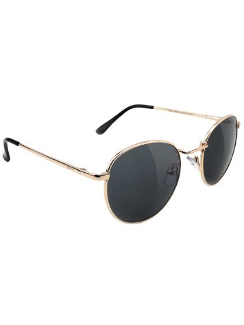 Glassy Carlos Gold Polarized Sonnenbrille