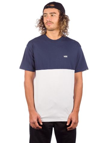 Vans Colorblock Camiseta
