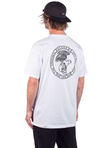 01ec200bc0ac76 T-Shirts von Vans im Online Shop