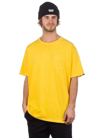 Vans Eb Pico Blvd Pocket T-Shirt