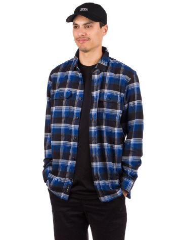 Vans X Antihero Wired Flannel Shirt LS