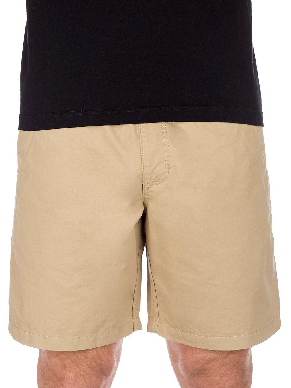 Vans Range 18 Shorts khaki
