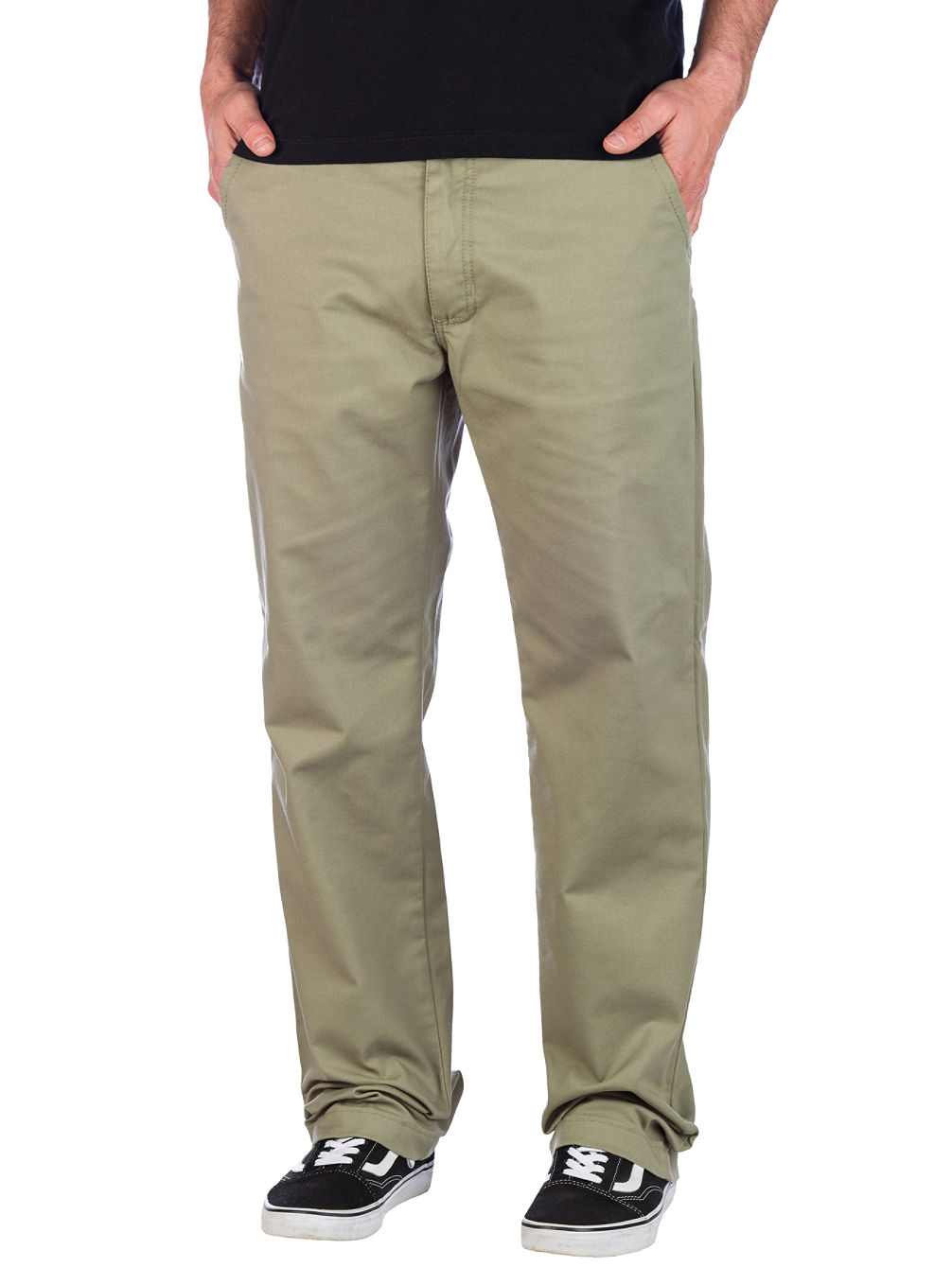 Authentic Chino Pro Hose