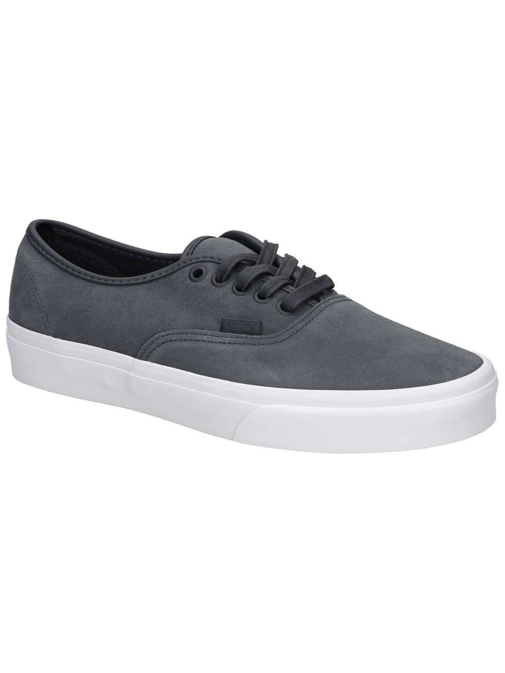 Soft Suede Authentic Sneakers