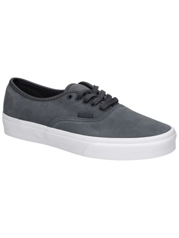 Vans Soft Suede Authentic Sneakers