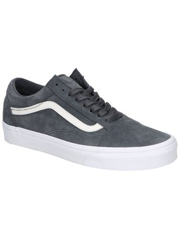 Vans Soft Suede Old Skool