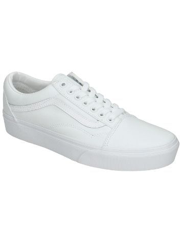purchase cheap 81fc8 40021 79,95  Uutta Vans Old Skool Platform Tennarit