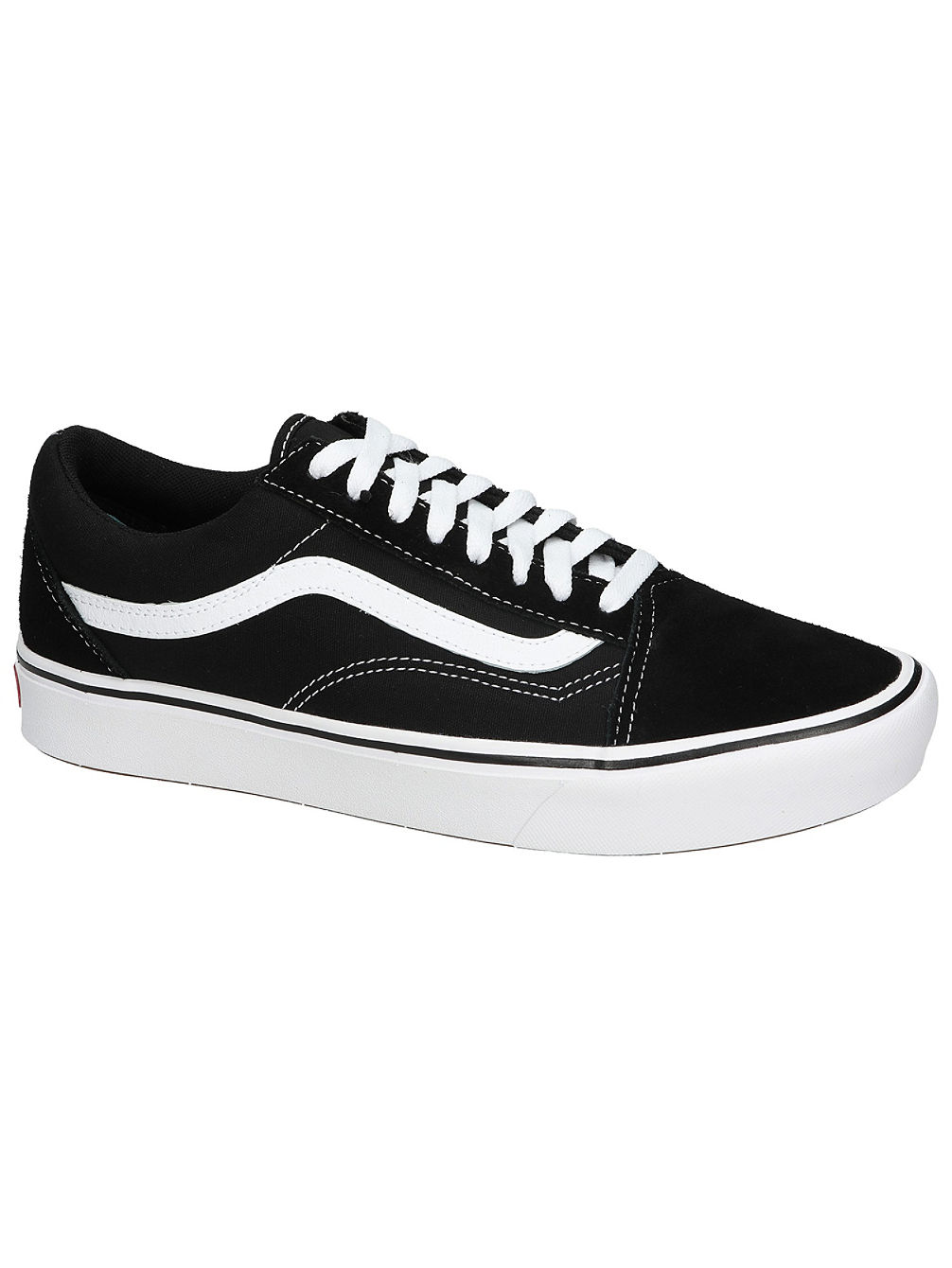 Classic ComfyCush Old Skool Sneakers
