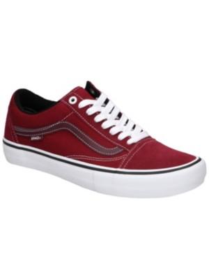 Buy Vans Old Skool Pro Skate Shoes