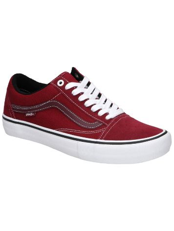 Vans Old Skool Pro Skate Shoes