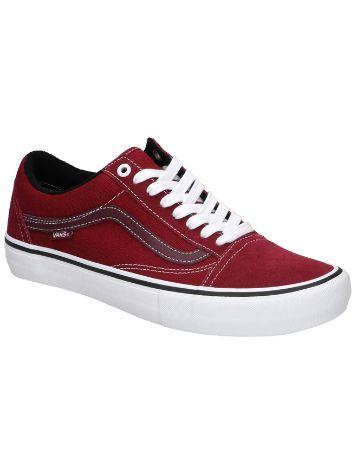 53f6609c50 Neu Vans Old Skool Pro Skateschuhe