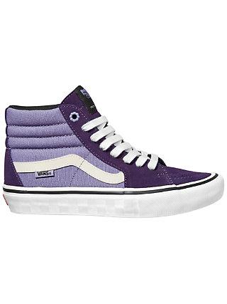Lizzie Armanto Sk8-Hi Pro Skate Shoes