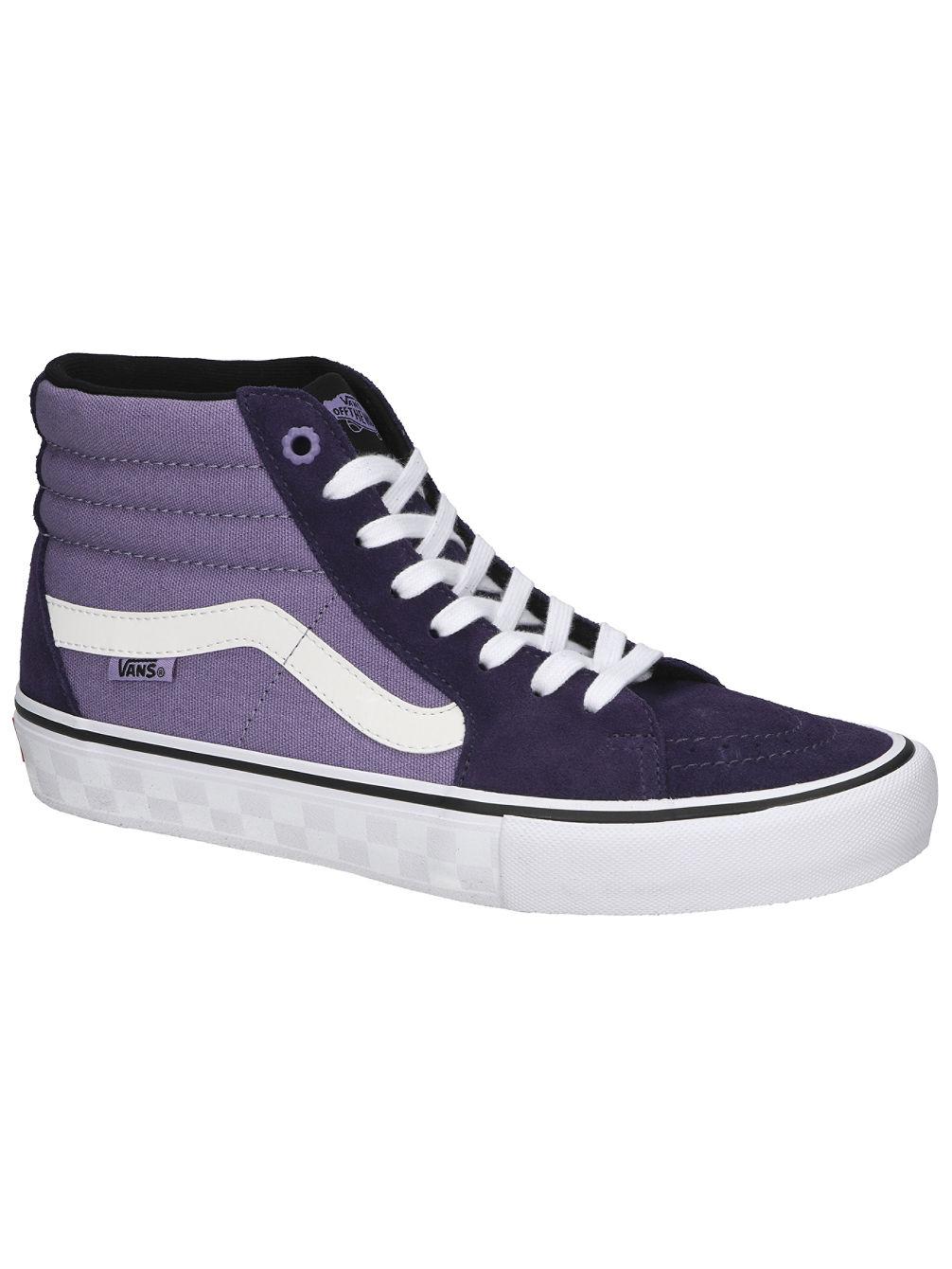 online store 8692f e54f8 Lizzie Armanto Sk8-Hi Pro Skate Shoes