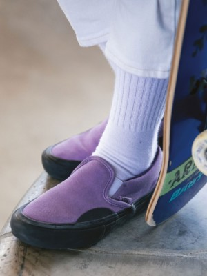 Buy Vans Lizzie Armanto Pro Slip-Ons