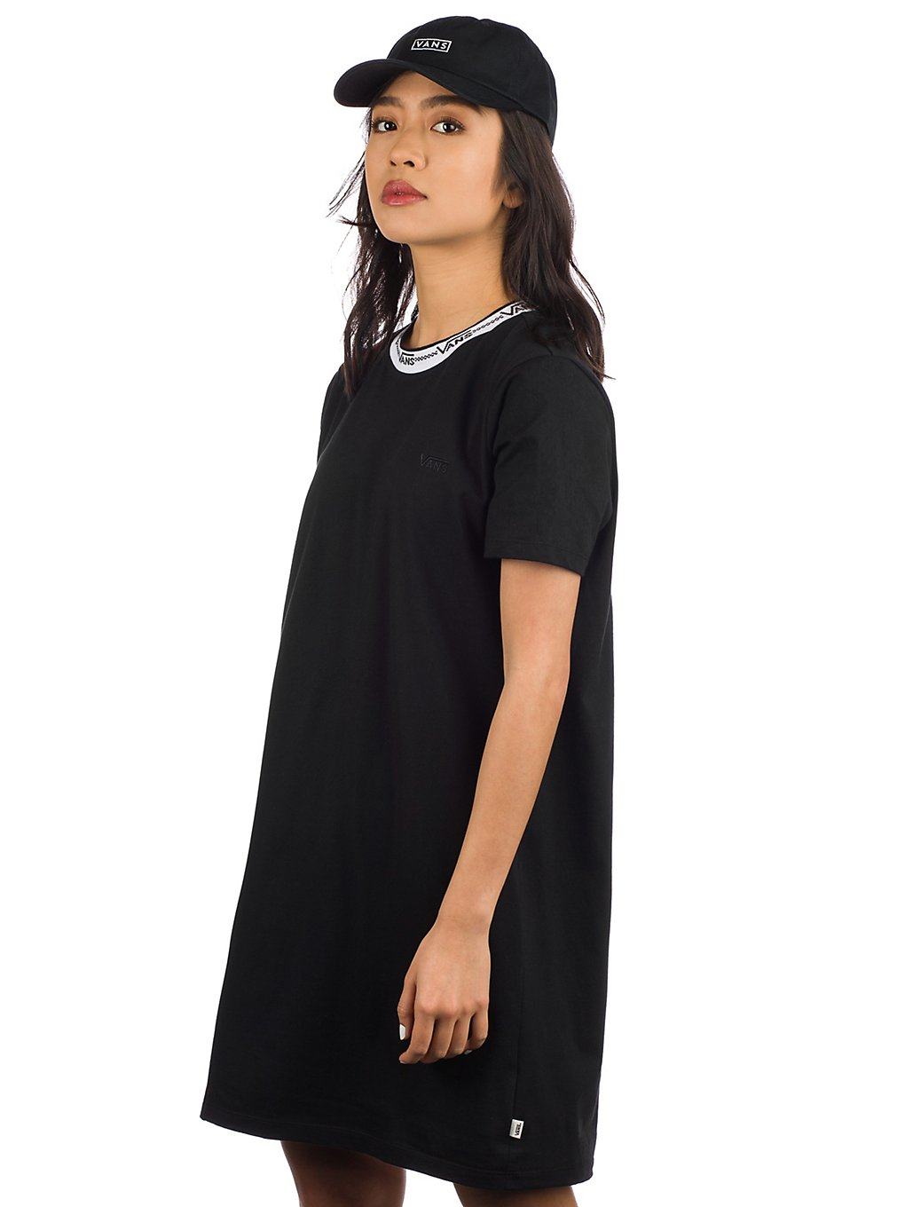 Vans Funnier Dress black