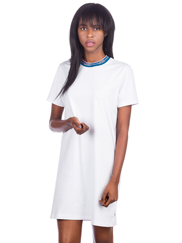 Vans Funnier Dress white